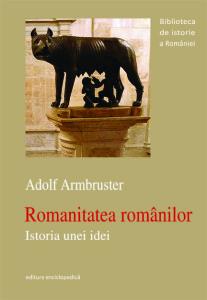 Romanitatea romanilor